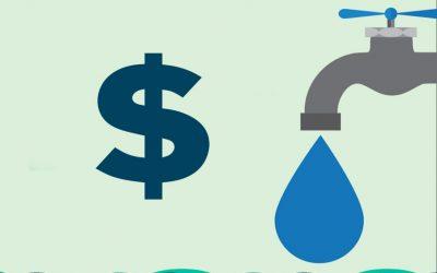 Atualização monetária da cobrança pelo uso da água: inconstitucionalidades e ilegalidades