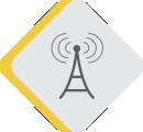 Assessoria Jurídica Especializada para projetos de infraestrutura de Comunicação, Telecomunicações e Tecnologia da Informação.