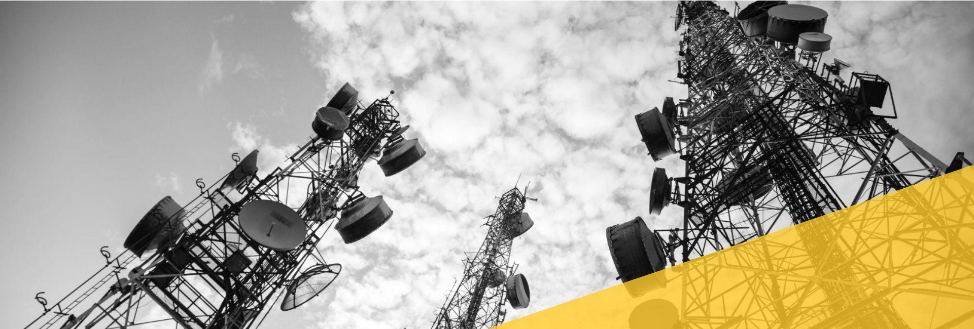 Expertise em projetos de TI e Telecomunicações   Expertise in IT projects and Telecommunications   Licitações e Concessões - Public Bid